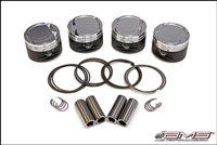 AMS Performance Spec 2.0 Pistons Evo 8/9