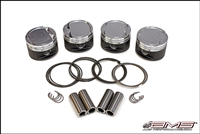 AMS Performance Spec Pistons Evo X/10