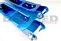 Cusco Rear Lateral Link Pair 15-17 WRX / 15-17 STI