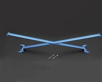 Cusco Rear Cross Trunk Bar 15-17 WRX / 15-17 STI