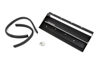 Grimmspeed Top Mount Intercooler Splitter 08-14 WRX / 08-14 STI