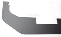 Verus Engineering Front Splitter 15-18 WRX / 15-18 STI