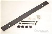 Verus Engineering Front Splitter Support System 15-18 WRX / 15-18 STI
