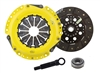 ACT Extreme Duty Solid Disk Clutch Kit Evo 8/9