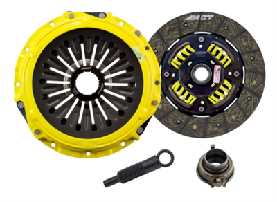 ACT Sprung Street Disk Clutch Kit Evo 8/9