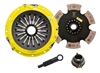 ACT Extreme Duty Solid 6 Puck Clutch Kit Evo 8/9