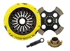 ACT Heavy Duty 4 Puck UnSprung Disk Clutch Kit Evo X/10