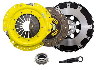ACT Sprung HD Street Clutch Kit with Streetlite Flywheel FRS/BRZ