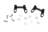 Aluminati 2.5i and JDM Fuel Rail Adapters 02-20 Subaru WRX, 04-20 STi