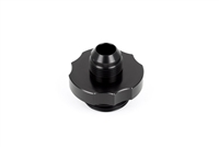 Aluminati Oil Cap With -12AN Breather 02-20 Subaru WRX, 04-20 STi