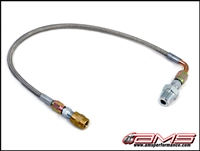 AMS Performance Oil Pressure Sending Unit Line Evo 8/9