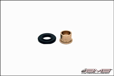 AMS Performance 5 Speed Gate Selector Bushing Kit Evo X/10
