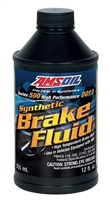 AMS Oil 500 Series DOT 3 Brake Fluid