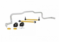Whiteline Front Sway Bar 26mm 3 Way Adj. Focus RS