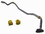 Whiteline Front 24mm Adjustable Sway Bar 02-07 WRX Sedan / 07 STI