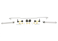 Whiteline Adjustable 16mm Rear Sway Bar Kit FRS/BRZ