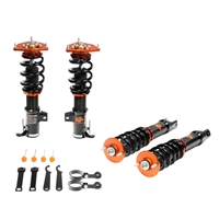 KSPORT ASPHALT RALLY SPEC AR COILOVER KIT - (2008 - 2015 Evo X)