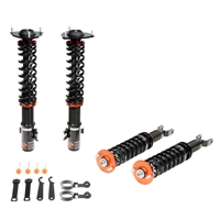 KSPORT GRAVEL RALLY SPEC GR COILOVER  KIT  - (2008 - 2015 Evo X)