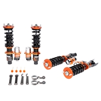 KSPORT KONTROL PLUS 2 WAY COILOVER KIT  - (2008 - 2015 Evo X)