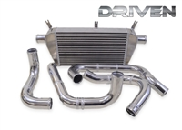 Driven Fab Front Mount Intercooler 15-17 STI