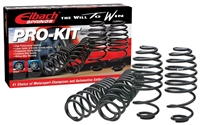 Eibach Pro Kit Lowering Springs Focus RS
