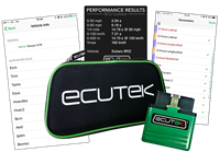EcuTek ECU Connect Bluetooth Interface