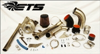 ETS Rotated Turbo Kit 08-14 WRX / 08-14 STI