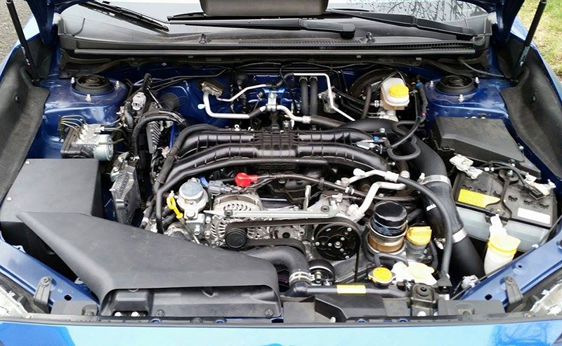 Ets Turbo Kit 2015 2020 Subaru Wrx