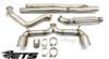 ETS Extreme Catback Exhaust Focus RS