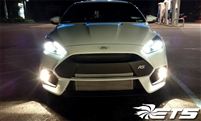 ETS Front Mount Upgrade Focus RS