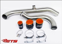ETS Upper Intercooler Piping Evo 8/9