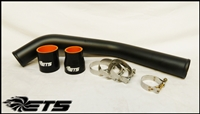 ETS Rear Upper Pipe Evo X/10