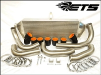 Extreme Turbo Systems Front Mount Intercooler Kit 08-14 STI / 08-14 WRX