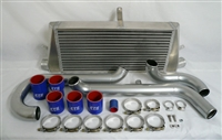 ETS Intercooler With Piping Evo 8/9
