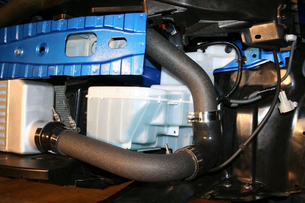 Full Blown Motorsports Stage 2 Intercooler Kit FRS/BRZ