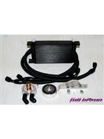Full Blown Motorsports Oil Cooler Kit FRS/BRZ