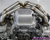 Full Blown Motorsports Oil Pan FRS/BRZ