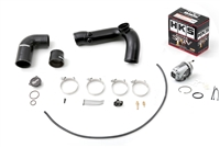 cp-e Exhale HKS BOV Kit Focus RS