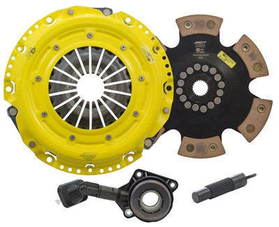 ACT HD/Race Rigid Clutch Kit Focus ST