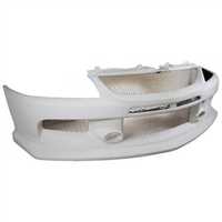 APR Performance Front Bumper w/ Front Air Dam Incorporated (03 - 06 Evo 8/9)