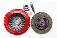 South Bend Stage 2 Daily Clutch Kit 04-20 STI / 07-09 LGT Spec B
