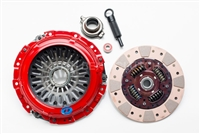 South Bend Stage 2 Endurance Clutch Kit 04-20 STI / 07-09 LGT Spec B