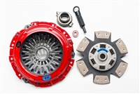 South Bend Stage 3 Drag Clutch Kit 04-20 STI / 07-09 LGT Spec B