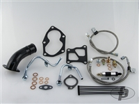 Forced Performance Install Kit Evo 8