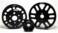 Go Fast Bits Pulley Kit FRS/BRZ
