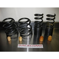 Racecomp Engineering Regular Guy Lowering Springs 08-14 STI