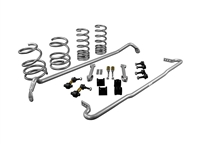 Whiteline Grip Series Kit (15 - 18 WRX)