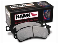 Hawk  Blue 9012 Race Rear Pads 04-17 STI / Evo 8-9