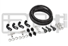 IAG Braided Fuel Line & Fitting Kit ( OEM FPR Fitment )