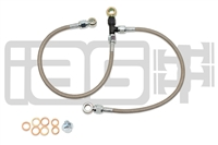 IAG Stock Location Oil Feed Line 06-14 WRX / 04-17 STI